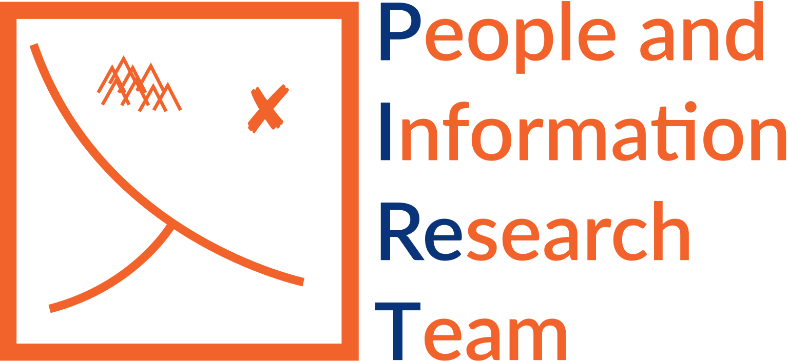 People and Information Research Team